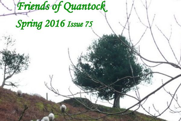 The FoQ Spring Newsletter