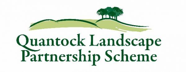 Quantock Landscape Partnership Scheme Logo