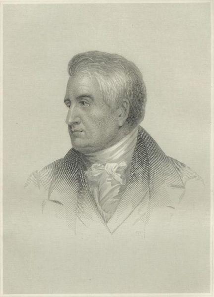 Sydney Smith etching