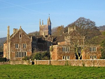 Visit to Cothelstone Manor - Fully Booked!