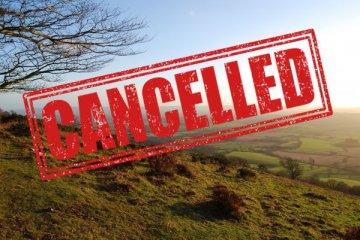AGM Postponed!
